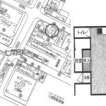 貸マンション 静岡市葵区七間町(地図)