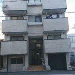 貸マンション 静岡市葵区三番町