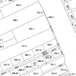 売地 住宅用地曲金5丁目(地図)
